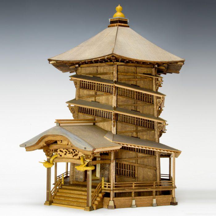 ウッディジョー – 木製帆船模型キット 木製建築模型キット ...
